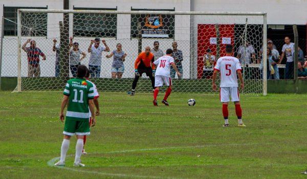 Ypiranga enfrenta o Avaí pela semifinal do Campolarguense
