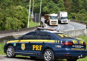 PRF inicia Operação Ano Novo nesta sexta-feira (28)