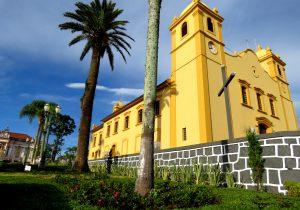 Missas presenciais às quartas-feiras retornam na Igreja Matriz