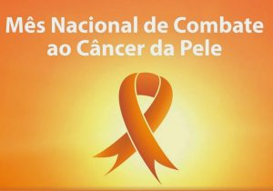 Sociedade Brasileira de Dermatologia lança campanha Dezembro Laranja