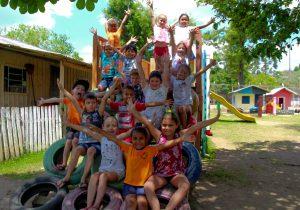 Educação Infantil garante maior sucesso nas demais fases escolares das crianças