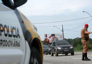 Estradas estaduais também tiveram menos acidentes e mortes no Paraná