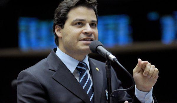 Ratinho define Sandro Alex para Secretaria de Infraestrutura e Logística
