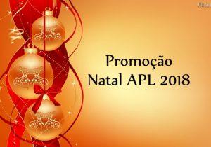 APL divulga ganhadores da Promoção da Natal