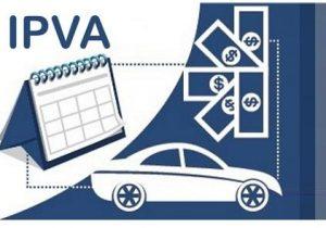 IPVA de 2019 para pagamento a vista terá prazo maior