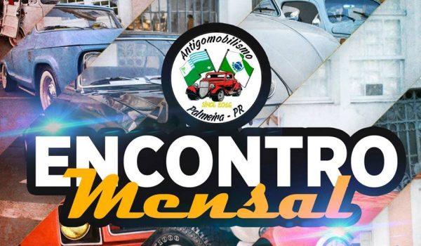 Encontro de carros antigos deve movimentar a praça neste sábado (12)