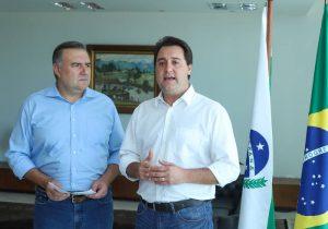 Governador anuncia novos valores do salário mínimo regional do Paraná