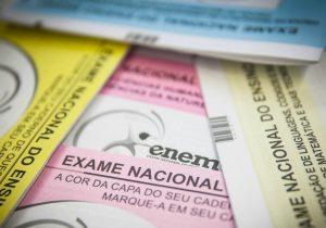 INEP divulga resultado do ENEM
