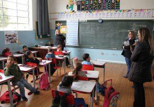 Aulas iniciam em 5 de fevereiro para mais de 3.700 estudantes da rede municipal de ensino