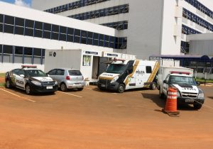 UEPG e Governo do Paraná estudam parceria para estruturar IML