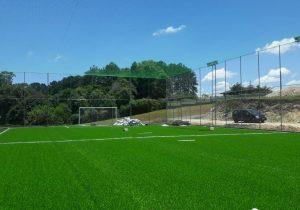 Novos equipamentos esportivos e de lazer de Witmarsum serão inaugurados na sexta-feira (1º)