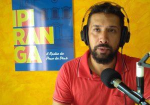 Secretário comenta festividades do bicentenário de Palmeira