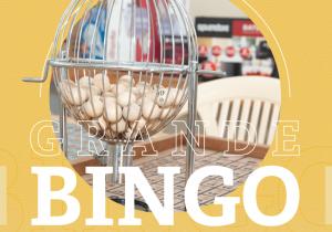 Primeiro bingo da Paróquia em 2019 acontece neste domingo (24)