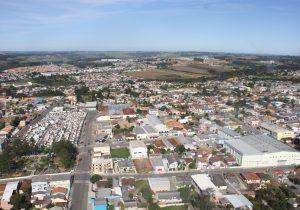 PIB de Palmeira tem 3º maior crescimento da região e atinge R$ 1,293 bilhão
