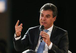 Preso na Lava Jato, ex-governador Beto Richa foi solto na manhã de hoje