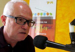 Delegado Plínio Gomes Filho participa do Noticiário P7 da Rádio Ipiranga