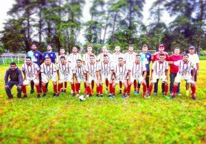 Ypiranga empata fora de casa na estreia do Campeonato da Liga de Futebol de Ponta Grossa