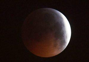 Superlua poderá ser vista hoje a partir das 22h