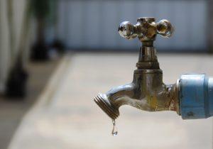 Obras podem deixar moradores sem água no Carnaval