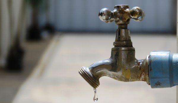 Obra da Sanepar poderá interromper abastecimento de água nesta quarta-feira (15)