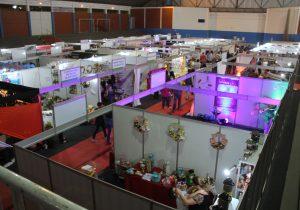 Restam poucos estandes disponíveis para locação na Expo Palmeira 200