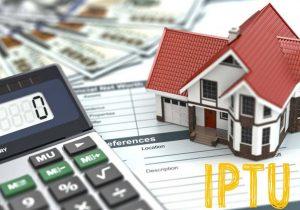 Carnês do IPTU 2019 já podemser emitidos pelo site da prefeitura