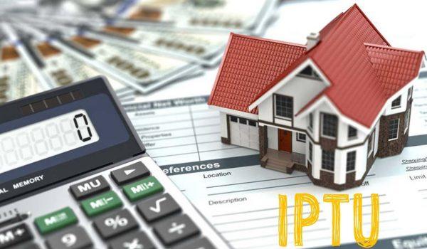 Pagamento do IPTU 2019 inicia nesta quarta feira (10)