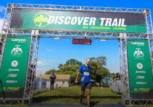 Discover Trail realizado em Palmeira é destaque no Globo Esporte