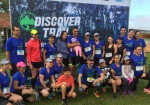 Palmeirenses são destaque em corrida Discover Trail 2019