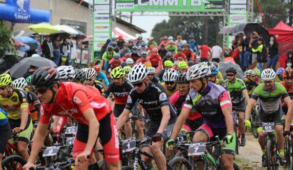 3ª Etapa Campeonato Metropolitano de Mountain Bike é realizado em Palmeira no último domingo (28)