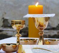 Missa de Páscoa 2019