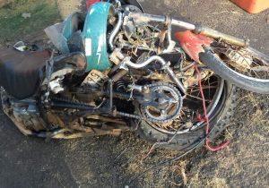 Duas pessoas morrem em acidente na BR 277 em Palmeira