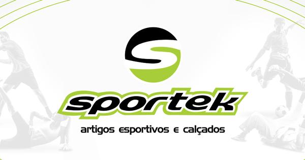 Sportek apresenta um novo jingle