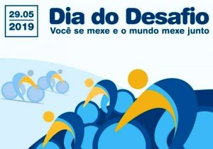 Aumento na participação no Dia do Desafio não foi suficiente para vencer Porto Feliz