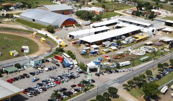 Mais de 50 expositores confirmados na Expo Palmeira e Feira de Agronegócios