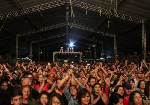 """""""Expo 200 anos"""" terá programação musical para diversos públicos"""