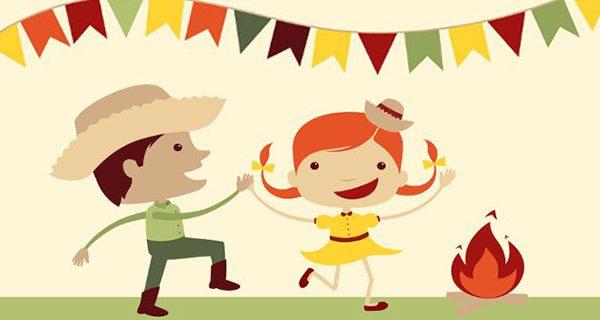 Secretaria de Educação divulga programação das festas juninas e julinas dos CMEIs e escolas municipais