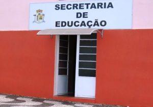 Secretaria de Educação abre inscrições para PSS