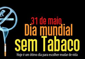 Tabagismo é a principal causa de morte evitável no mundo