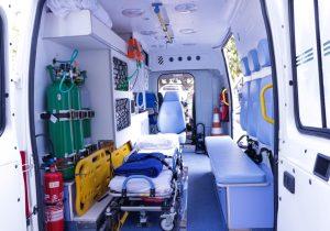 Saúde investirá em UTI Móvel para transporte de casos graves