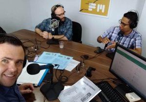 Ouvintes contam histórias marcantes de Expedicionários de Palmeira