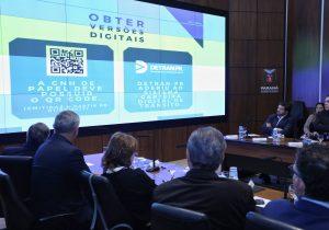 Donos de veículos do Paraná já podem contar com o documento digital