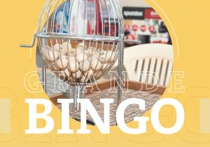 Paróquia divulga lista de prêmios do bingo deste domingo (16)
