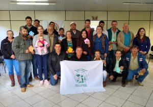 Nova gestão assume diretoria do Sindicato de Trabalhadores Rurais de Palmeira