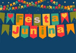 Festas juninas escolares movimentam o fim de semana em Palmeira