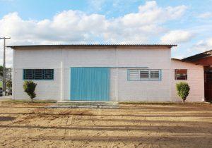 Centro Municipal do Idoso será inaugurado na tarde desta quarta-feira (25)