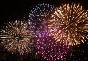 Acidentes com fogos de artifício sobem 10% nas festas juninas