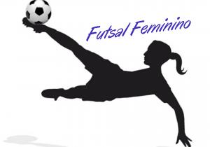 Seis equipes participam da Copa de Futsal Feminino '200 anos'