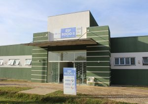 Unidade de saúde do bairro do Rocio II será inaugurada nesta sexta-feira (14)