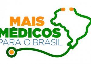Palmeira recebe mais um profissional do programa Mais Médicos